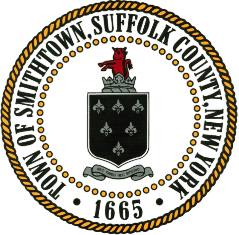 Town of Smithtown Seal