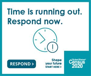 Complete the 2020 Census