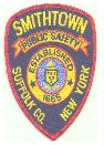 Public Safety badge