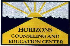 Horizons Counseling and Education Center badge